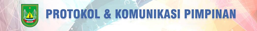 Beranda | Portal Protokol & Komunikasi Pimpinan Setdako Batam